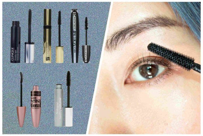 best-mascara-for-watery-eyes